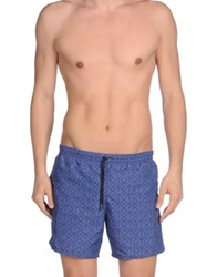 Tooshie Swimming Trunks Blue