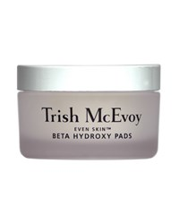Even Skin Beta Hydroxy Pads Trish Mcevoy