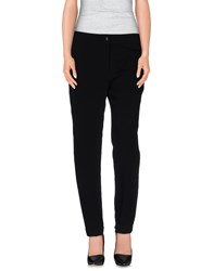 Etro Trousers Casual Trousers Women Black