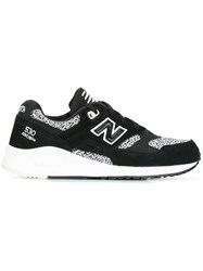New Balance '530 Kinetic Imagination' Sneakers Black