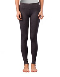 Solow Leggings Heather Charcoal