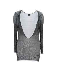 Gotha Knitwear Long Sleeve Jumpers Women