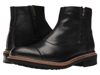 Caterpillar Adner Black Men's Zip Boots