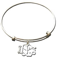 Carved Solutions Sterling Silver Charms And Bangles