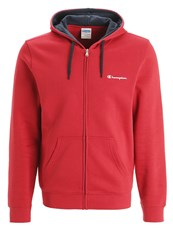 Champion Tracksuit Top Red