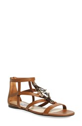 Women's Jimmy Choo Jeweled Gladiator Sandal