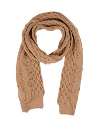 Dsquared2 Oblong Scarves Military Green