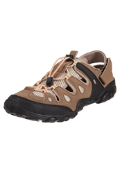 Lumberjack Jose Walking Sandals Taupe