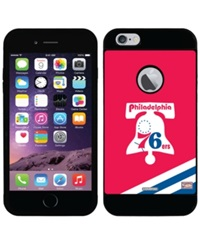 Coveroo Philadelphia 76Ers Iphone 6 Plus Case Blue
