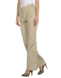 Gigue Casual Pants Beige