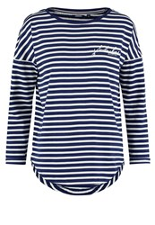 Gaastra Armament Long Sleeved Top Deep Blue Dark Blue