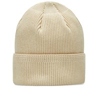 Head Porter Plus Watch Cap White