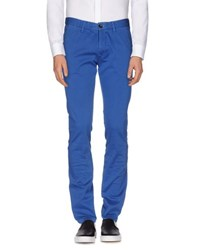 Tommy Hilfiger Denim Trousers Casual Trousers Men Blue