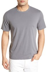 Nordstrom Men's Men's Shop Crewneck T Shirt Grey Shade