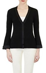 Alberta Ferretti V Neck Cardigan Multi Size 38 It