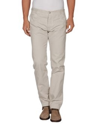 Avio Casual Pants Grey