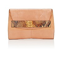 Narciso Rodriguez Women's Jaq Clutch Nude