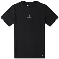 Denim By Vanquish And Fragment Mini Chest Logo Tee Black