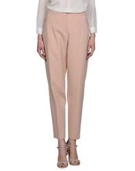 Sportmax Trousers Casual Trousers Women Skin Colour