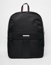 Tommy Hilfiger Story Backpack Black