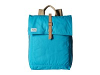 Toms Utility Canvas Backpack Bright Blue Backpack Bags