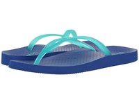 Vionic Beach Noosa Blue Teal Women's Sandals