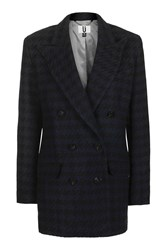 Unique Latimore Blazer By Navy Blue