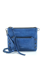 Botkier Warren Cross Body Bag Cobalt