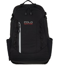 Polo Ralph Lauren Sport Backpack Polo Black