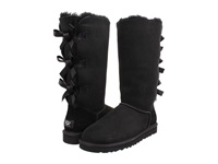 Ugg Bailey Bow Tall Black Women's Boots