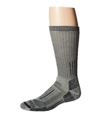 Icebreaker Mountaineer Expedition Mid Calf 1 Pair Pack Monsoon Men's Crew Cut Socks Shoes Red