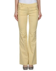 Catherine Malandrino Casual Pants Light Grey