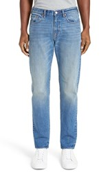 Paul Smith Men's Ps Tapered Leg Jeans