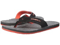 O'neill Rocker Grey Men's Sandals Gray