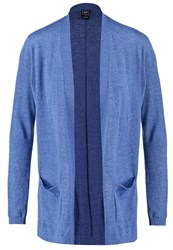 Gap Cardigan Blue Edge Light Blue