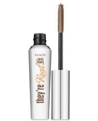 Benefit Cosmetics They're Real Tinted Primer Mascara