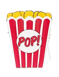 Pixie Market Cross Body Popcorn Bag