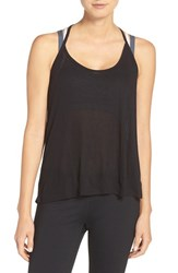 Zella Women's 'Back Into It' Racerback Tank