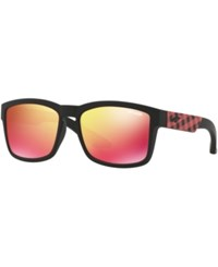 Arnette Sunglasses An4220 Turf Black Matte Red Mirror