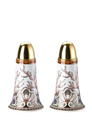 Versace Les Etoiles De La Mer Salt And Pepper Set