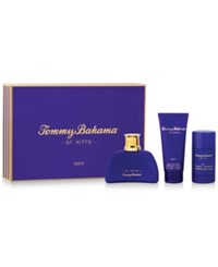 Tommy Bahama 3 Pc. St. Kitts Gift Set No Color