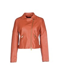 Phard Suits And Jackets Blazers Women Tan