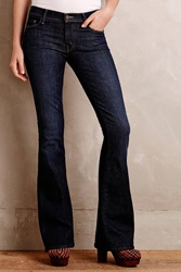 Mother Cruiser Flare Jeans Partners Undercover