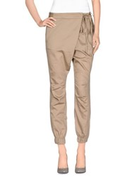 Ermanno Scervino Scervino Street Trousers 3 4 Length Trousers Women