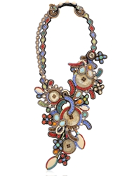Dori Csengeri Like Necklace Multi