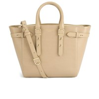 Aspinal Of London Women's Marylebone Medium Tote Bag Deer Brown