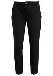 Guess Trousers Jet Black