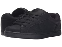 Osiris Loot Black Men's Skate Shoes