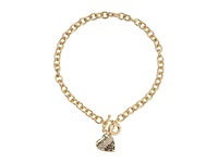 Guess 118362 21 Gold Necklace