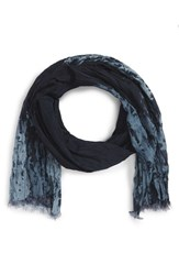 Men's John Varvatos Star Usa Ombre Scarf